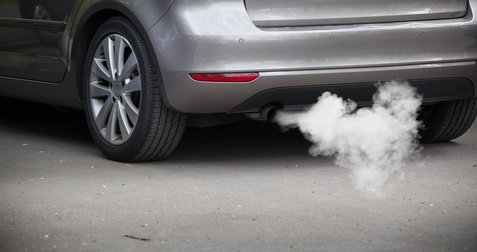 The Mercedes Emissions Action for compensation