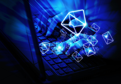 Email Data Leak