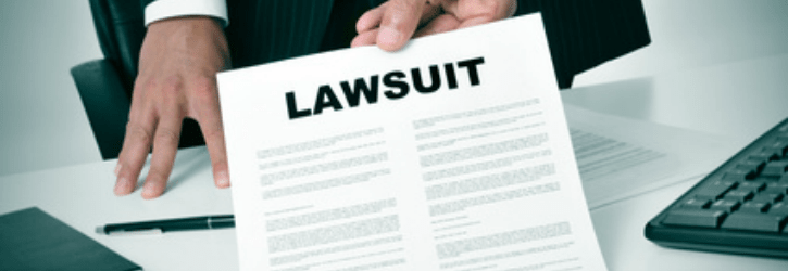 electrolux lawsuits