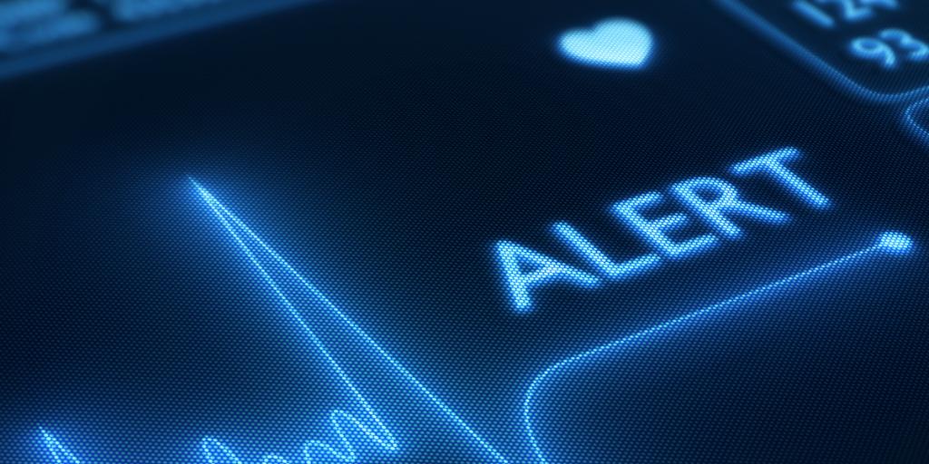 medical device alerts